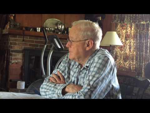 Abbott Mosher Interview - My Maine Stories