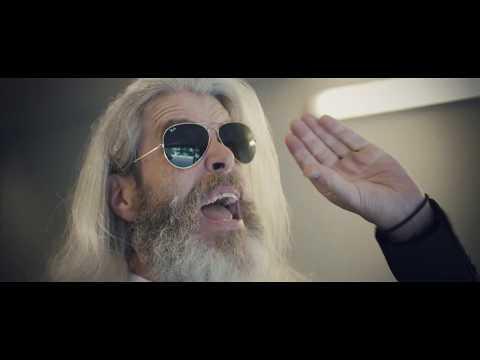 Black Debbath - PILS! (official music video)