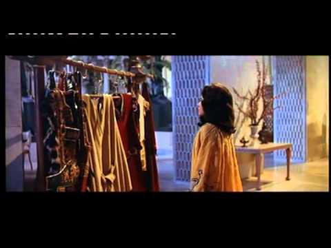 Cleopatra (1963) Hysteria