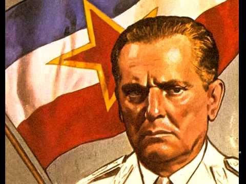With Marshal Tito (Uz Maršala Tita) [English]