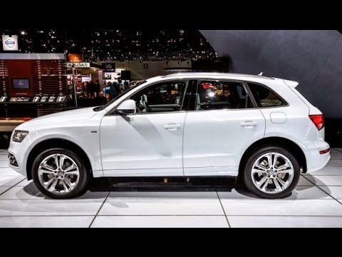 2016 audi q5 youtube. Black Bedroom Furniture Sets. Home Design Ideas