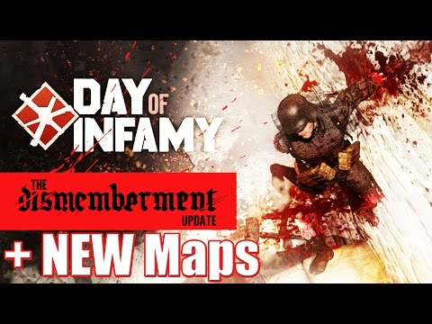 BETA Testing with Devs from NWI - Day Of Infamy Gameplay PC