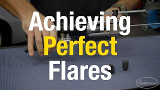 Quick Tips: The EASIEST Way To Assure PERFECT Flares!