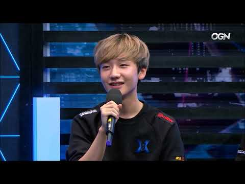 KZ Peanut and Pray after win over JAG