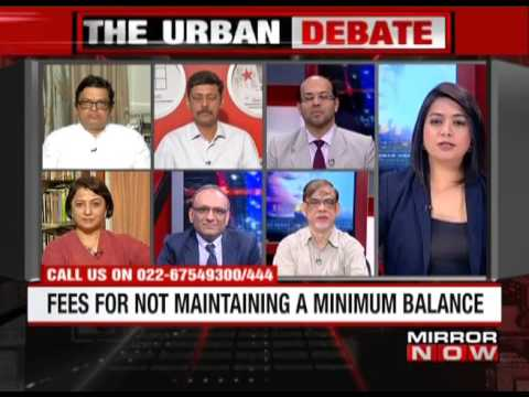 Now, pay more service charges in banks this year – The Urban Debate (April 3)