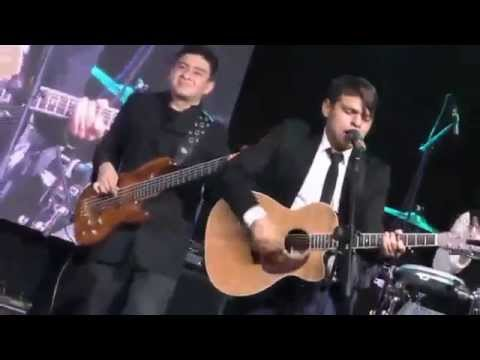 Alive - Hillsong Young & Free (Cover) - ICD Worship