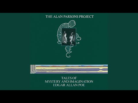 the alan parsons project the system of doctor tarr and professor fether