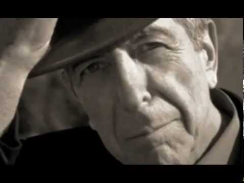LEONARD COHEN - Waiting For The Miracle