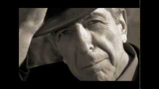 leonard cohen waiting for the miracle