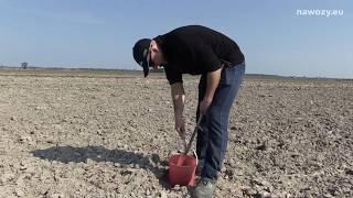 Nawozy NONSTOP - Badanie gleby