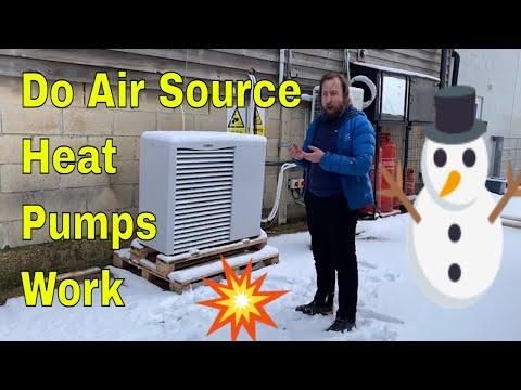 Do Air Source