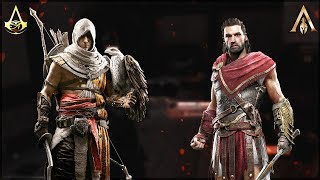 ORIGINS 2.0 oder neues ASSASSIN'S CREED ODYSSEY ? // Origins Klon
