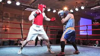 911 CESBA Annual Police Memorial - Ringside For Kids - April 28, 2011 - Support Camp Oochigeas
