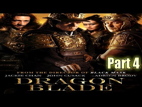 Download Dragon blade - Fight Scene part 4