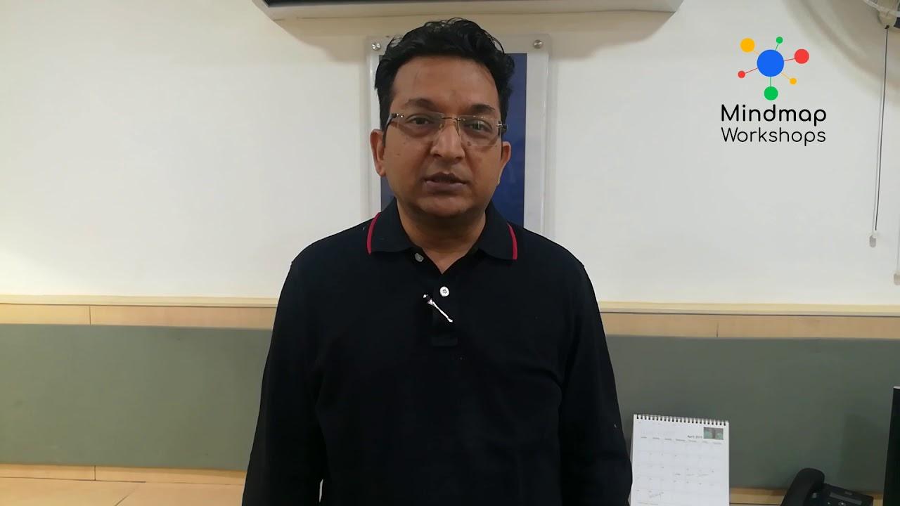 Ravi Jain - Testimonial