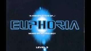 Euphoria Vol.3 Disc 1.5. Alice Deejay - Better Off Alone (Signum remix)