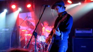 The Vibrators - Troops of Tomorrow (FAMA - BIAŁYSTOK 25.01.2015)