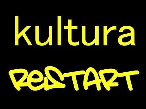 Kultura: restart - Grupa @ Radio Gdańsk