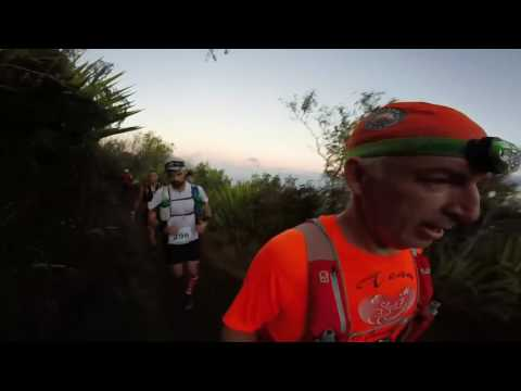 Mafate Trail Tour 2016