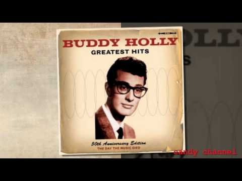 Buddy Holly - Greatest Hits   (Full Album)