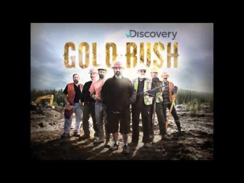 Gold Rush Alaska Intro Song
