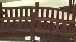 Richmond Garden Bridge - Product Review Video