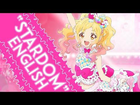 STARDOM! ENGLISH COVER ≪Aikatsu Stars!≫ - MewKiyoko