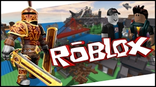 WE STEAL SOMETHING AND CORRECT! - ROBLOX IN ENGLISH