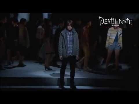 DEATH NOTE The Musical - Korea vs Japan