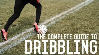 How To Beat A Defender One v One | The Ultimate Dribbling Tutorial For Footballers