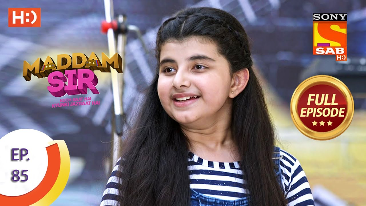 Download Maddam Sir - Ep 85 - Full Episode - 7th October 2020