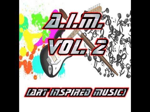 Art Inspired Music Vol. 2 (FULL ALBUM)