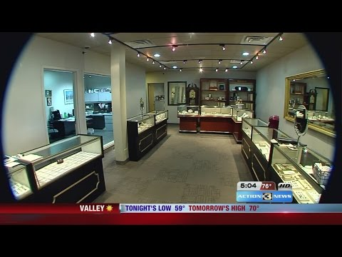 Jewelers Review Security After Fatal Robbery
