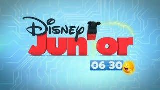 Disney Playhouse Bumper Junior Promo ID Ident Compilation (72)