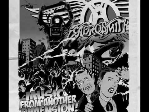 Aerosmith - Another Last Goodbye (subtitulos en español)