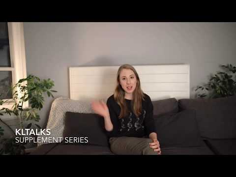 KLTalks Supplement Series: Maca Powder