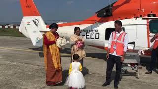 Ningol Chakouba (Helicopter da Ningol Chakouba Chatpa)