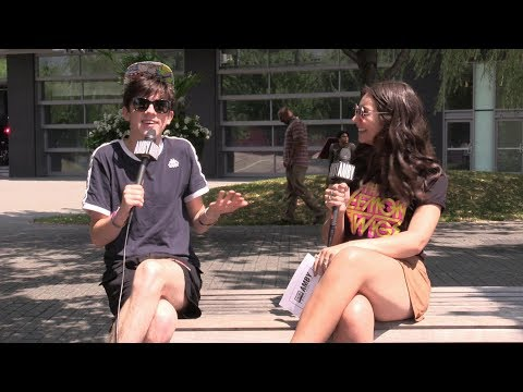 Interview with Declan McKenna