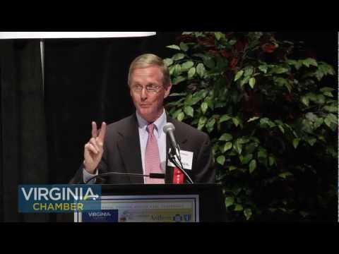 Rob McClintock, Director, Research, Virginia Economic Development Partnership