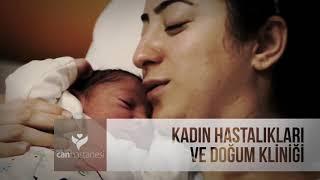 Can hastanesi kadın doğum