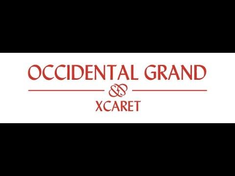 Occidental Grand Xcaret - Frustration
