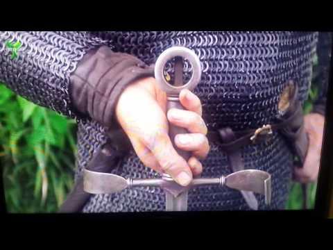 David Swift - Claíomh - Irish Living History Heritage