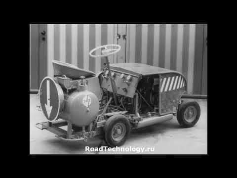 RETRO разметочные машины (Winter, Hofmann, Borum, МДР, Контур, Виннер, Шмель)