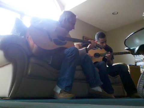 Dave Matthews Tim Reynolds Typical Situation Cover (with Solo)