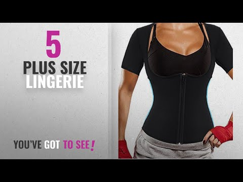 gotoly-plus-size-lingerie-[2018]:-gotoly-hot-thermo-sweat-neoprene-shapers-slimming-shirt-waist