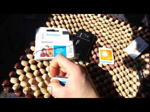 Nokia N8 замена аккумуляторной батареи