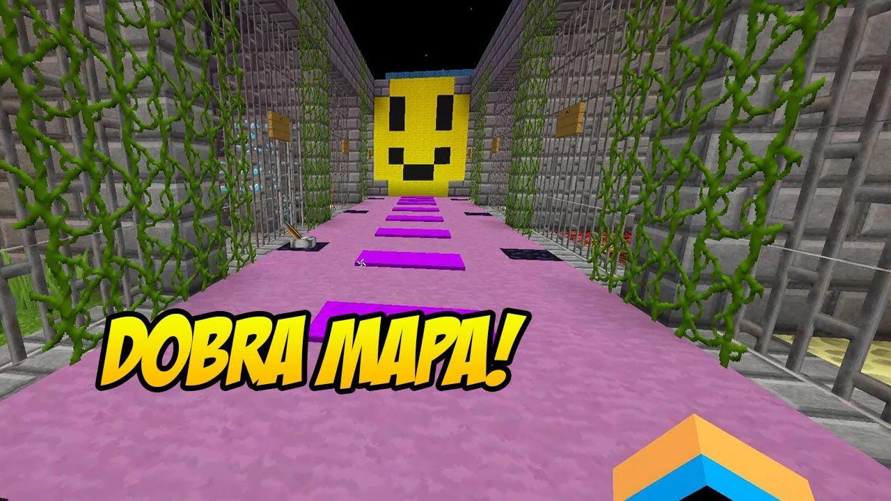 Minecraft Mapki od Widzów #65 - TO DOBRA MAPA!