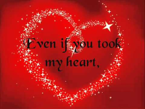 Westlife - I'll be loving you forever