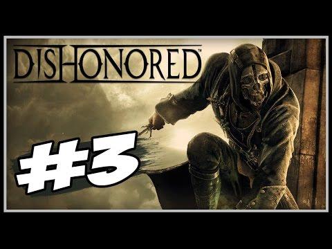 Dishonored - Parte #3 - ZA WARUDO!! - [Legendado PT-BR]