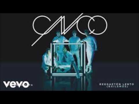 CNCO - Primera Cita - [CD Completo]